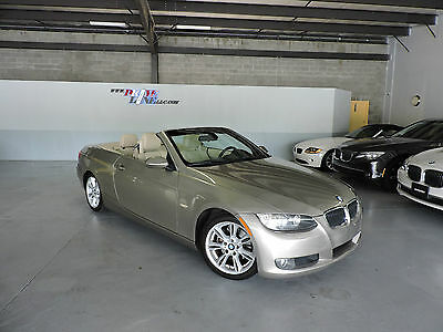 2007 BMW 3-Series 328ci 2007 BMW 328ci Convertible - MINT, WARRANTY, We also have 2009 WITH NAVIGATION!