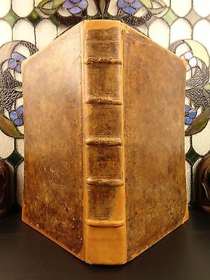 1655 Mattioli HERBAL Illustrated Botany Materia Medica Medicine Dioscorides