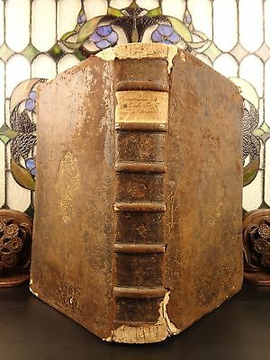 1579 Mattioli HERBAL Illustrated Botany Materia Medica Medicine Dioscorides
