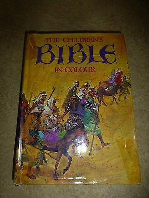 The Children's Bible In Colour