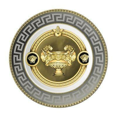 Versace Prestige Gala Plate Dish Service Bread  Rosenthal New Retail 200$ Sale