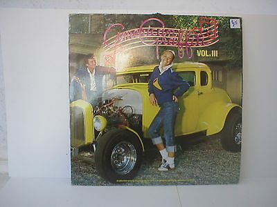 Various Artists - American Graffiti Vol Iii - Double Lp - 1976