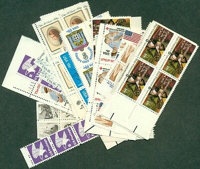 U.s. Discount Postage Lot Of 100 18¢ Stamps, Face $18.00 Selling For $12.60!
