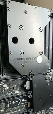 Monoblock R4BE  (rampage iv black edition)