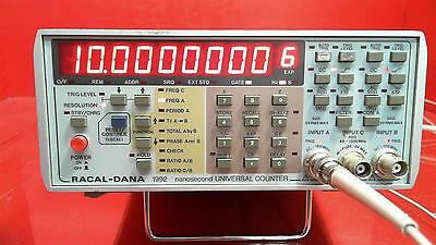 RACAL-DANA 1992 Nanosecond Universal Counter