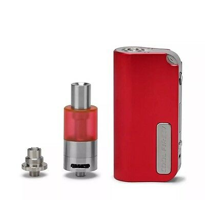 Cool Fire IV 40W Authentic Kit With isub Thank