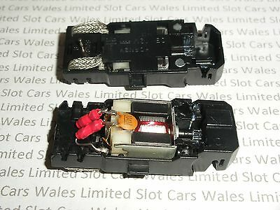 MICRO Scalextric - Pair of Wide Chassis - NEW