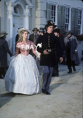 Photo - Genie Francis and John Stockwell - North and South -