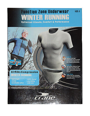 Womens Winter Running Function Zone Underwear - Medium - BNWT