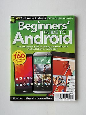 Bdm The Android Guidebook Volume 20