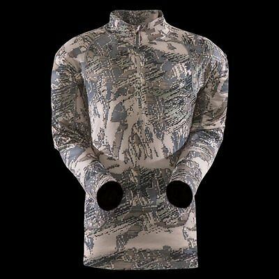 sitka gear core Zip T Optifade Open Country 2014 10011-OB