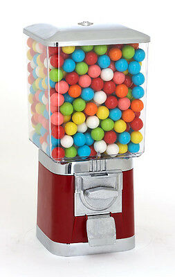 Supreme Gumball Candy Vending Machine RED - NEW