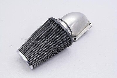 07 Vulcan Mean Streak VN 1600 Air Cleaner Intake Box Krator K&N