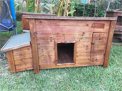 Rabbit Hutch Guinea Pig cage Hen House for Sale $35