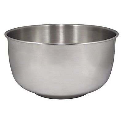 Mian Replacement Large Stainless Steel Bowl fits Sunbeam & Oster Mixers