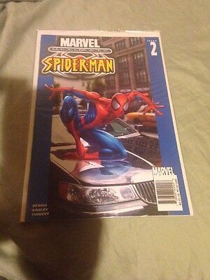 The Ultimate Spider-Man #2