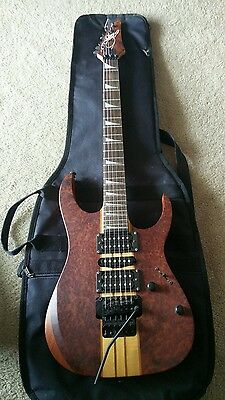 Unbranded Electric Guitar
