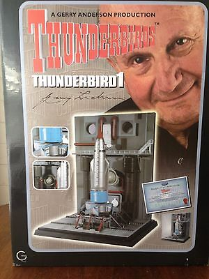 Gerry Anderson Thunderbids  Product Enterprise  Iconic Replica