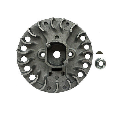 Lightened Flywheel Kit for Hpi Baja Rovan King Motor 5B 5T 5S