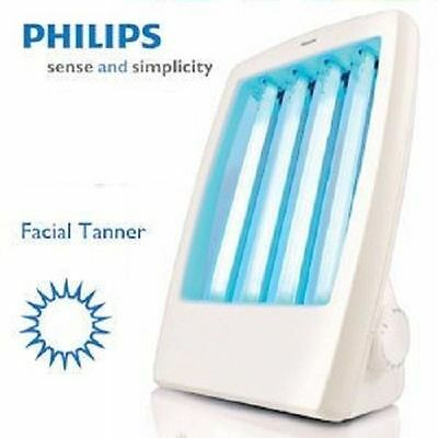 Philips HB175 Facial Face Tanner/Solarium Philips Cleo Tubes *Great Condition*
