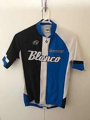 Men's Cycling Jersey Size Small