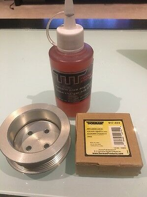 L67 Pully Oil And Coupler