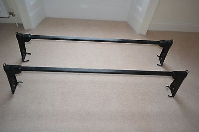 Land Rover Discovery 2 Roof Bars (Sports Bars)