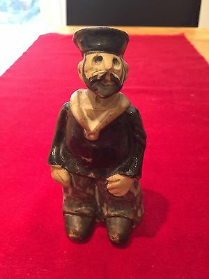 Vintage Tremar People Collection Figure .....sailer....