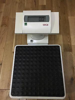 Used In Great Condition Seca 861 Electronic Weighing Scale