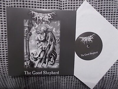 "IMPIOUS HAVOC The Good Shepherd Ltd 7"" EP 500 copies BLACK METAL 2007"