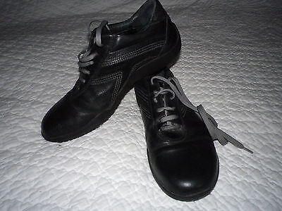 Chaussures homme cuir TBS noires Pointure 41