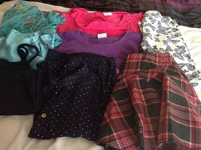 Bundle Girls Clothes Age 9-10 Years