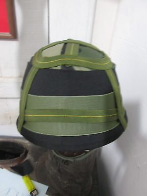 French Foreign Legion 2 REP-F-1 - helmet CURRENT- 4 cie company