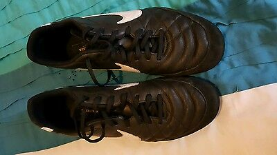 Nike Astro football boots size 11