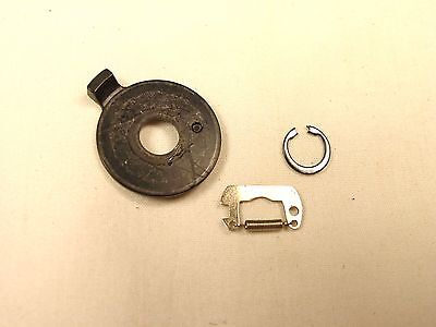 Nikon FE Rewind Shaft Lock Assembly Repair Part - FREE Shipping