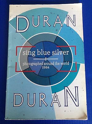 Vintage Duran Duran Collectors: Sing Blue Silver Photos from around the world 84