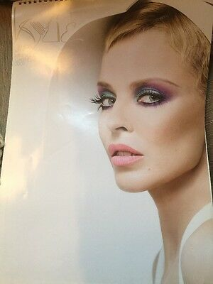 Kylie Minogue Official 2007 Calender