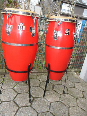 Meinl Congas top Sound !