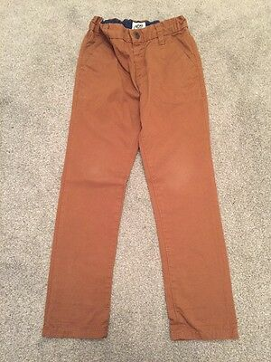 Boys Next Jeans  Chino Trousers Aged 4-5 Years