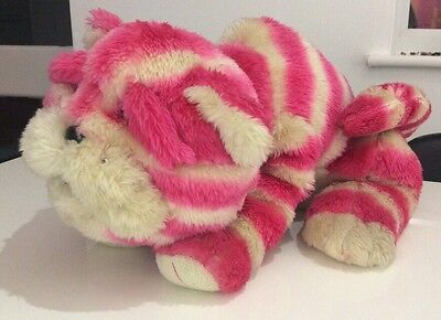 Bagpuss Cuddly Toy From The Original BBC Bagpuss Programme (2006)