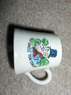 Miniature Tankard Old Uncle Tom Cobley