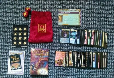Harry Potter Trading Card Bundle