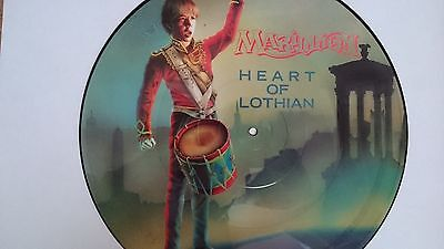 "Marillion Heart Of Lothian 12"" Picture Disc"
