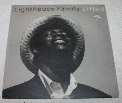 """LIGHTHOUSE FAMILY * LIFTED * Classic RnB Soul Funk 12"""" Vinyl Remixes"""