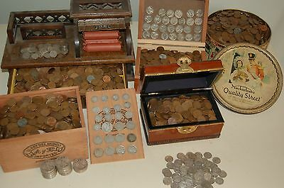 ROLLS and Bags of Wheat Cents -  with a BONUS coin - L@@K