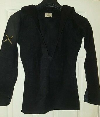 Ww2 royal navy top and bottoms
