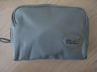 Gulf Air  Amenity Kit  Business Class   In-Complete With 11 Unused Quality Items