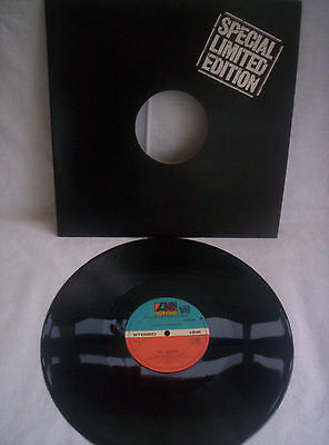 Detroit Emeralds,12 Inch Limited Edition,feel The Need,+1, 1977,ex Condition