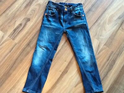 Next boys jeans age 6 years in great condition