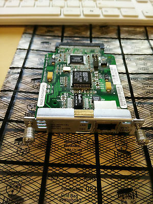 Cisco WIC-1ENET (Cisco WIC 1ENET) Interface Card for Cisco Routers